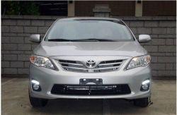 Toyota Corolla E15 - Jakie zamontować światła do jazdy dziennej