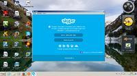 problem z zalogowaniem się do konta windows live i skype.
