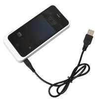 Thanko USIP5BT1 - obudowa dla iPhone 5 z akumulatorem 2600 mAh