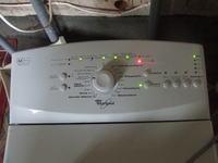 Naprawa programatora pralki Whirlpool AWE 5105