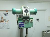 RTG,TUR,CHIRANA - Pilnie osoba do naprawy aparatu RTG