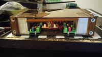 Prosty wzmacniacz stereo na LM3886 (blade13)