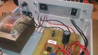 Zasilacz regulowany DC 0-30V 2,5A