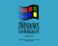 20 lat po Windows 3.11 - Linux 3.11 for Workgroups