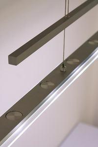 Lampa LED nie świeci po skróceniu linek zasilania