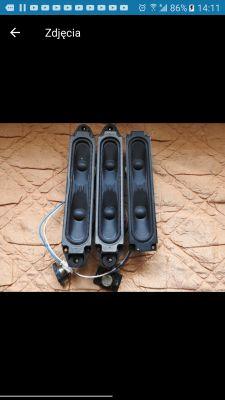 Wie ktoś czy te głośniki mają 15 W w RMS czy max?