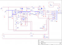 Prosty zasilacz anodowy na PCL805