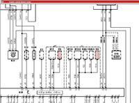 Citroen Berlingo - Wentylator na chłodnicy chodzi cały czas.