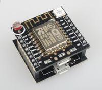 CAIZHIXING Witty Cloud - niewielka płytka rozwojowa z AI-Thinker ESP8266