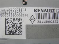 Siemens VDO RENR1B102-00 - Jaki to element ?