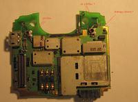 Motorola V9 brakujący element ? zasięg, bateria
