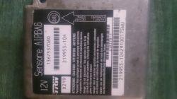 Fiat ducato 2013r. - Sensor poduszek 1367537080 prośba o pinout