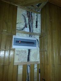 Modernizacja instalacji w domu jednorodzinnym