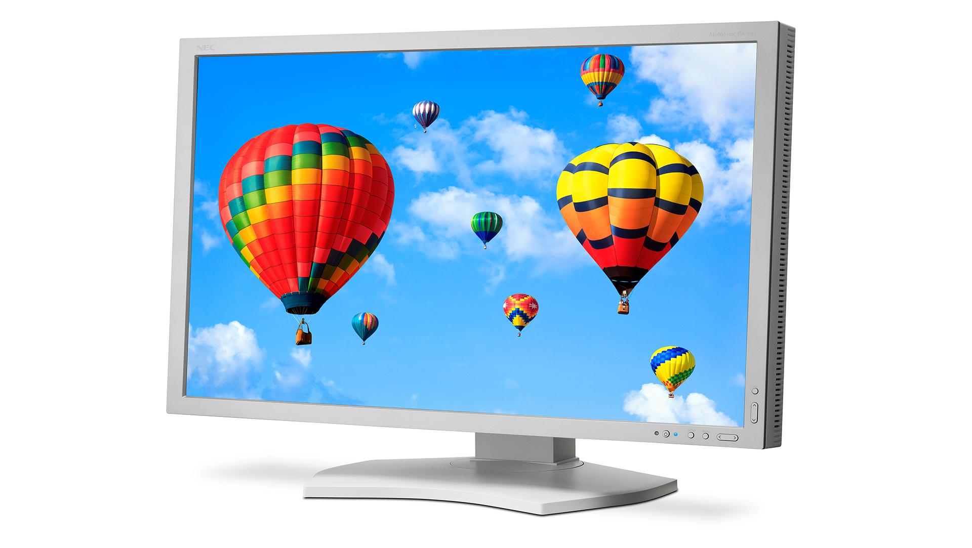 """NEC LCD-PA302W - monitor z 29,8"""" matryc� IPS o rozdzielczo�ci 2560 x 1600"""