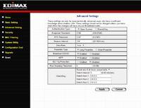 Edimax EW-7206APg - Po konfiguracji jako Repeater bardzo słabe transfery.