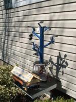 13-latek wymyślił sposób na zwiększenie efektywności paneli słonecznych