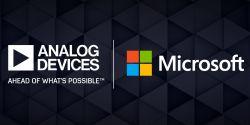 ADI współpracuje z Microsoftem nad wykorzystaniem sensorów do obrazowania 3D