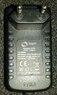 Listwa/ta�ma LED + czujnik ruchu 12v -> poprawno�� pod��czenia + zasilacz