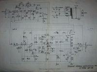 Wzmacniacz audio na tranzystorach