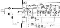 Unitra Elizabeth Hi-Fi - Ściszanie jednego z kanałów po przełączeniu na stereo