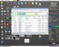 Przełożenie starego dysku Samsung SP2504C do nowego komputera