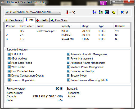 Acer Aspire 5742 - Laptop strasznie wolno pracuje - elektroda pl