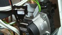 Pompa WILO INTOTSL 15/5-1 - Zmiana wydajno�ci