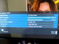 Odbiór kanałów DVBT z Niemiec