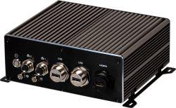 QBiX-WP-APLA3940H-A1 - mały, wodoszczelny (IP67) komputer embedded z Core i5