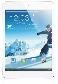 Daza M875 - chi�ski klon iPad mini z Android