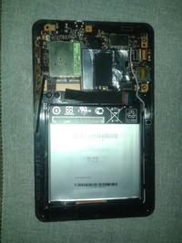 Asus Memo Pad HD7 - Wymiana wyświetlacza