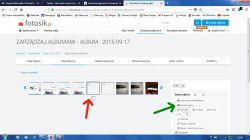 Firefox - Nie widać moich zdjęć na Fotosiku