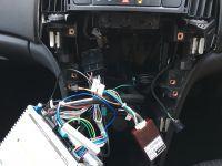 Opel Astra J - Prawidłowe podłączenie nawigacji android m072 (s160)
