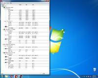 AMD Athlon 64 X2 5200+ - Bardzo wysokie temperatury.