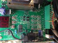 FAAC740 (FAAC XT4) - brama nie zamyka się prawidłowo