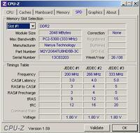 Jaki RAM pod komputer? Płyta główna Asus P5KPL/EPU.