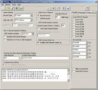 VAG K+CAN Commander v3.6 wykrywany jako Ross-Tech - potrzebuję zrzut eeprom
