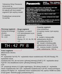 Panasonic TX-42AS650E czy UE40H6700