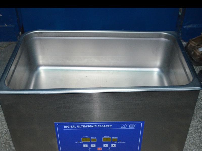 Nowoczesna architektura Sprzedam] Myjka ultradźwiękowa ps-80a uszkodzona w transporcie po ID84