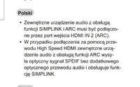 LG 29 LN460R - w jaki sposób uzyskać audio z tv na dodatkowe głośniki