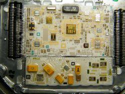 Vectra C 2002 Z18XE błąd P0170-11 fuel trim system rich