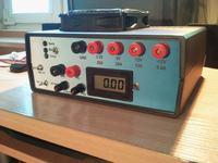 Zasilacz warsztatowy, przer�bka zasilacza ATX, regulator napi�cia na LM317