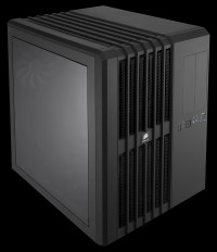 Corsair Carbide Series Air 540 - nietypowa obudowa ATX