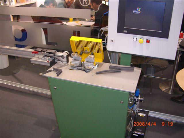 [Zlec�] Wykonanie zgrzewarki CNC do uszczelek