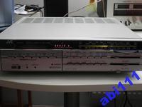 Czy jest możliwość podłączenia komputera pod ten amplituner JVC R-E600L