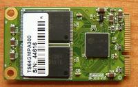 SSD 64GB PCIe- nieprawid�owa nazwa w biosie, Windows nie wykrywa, mo�liwy odczyt