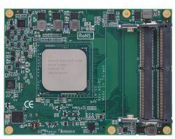 CEM700 - moduł COM z 16-rdzeniowym Xeon