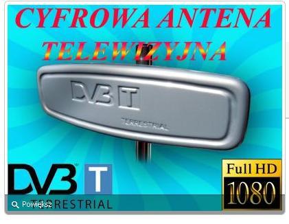 dvbt, overmax - Ci�g�y brak sygna�u DVB-T mimo r�nych instalacji antenowych.
