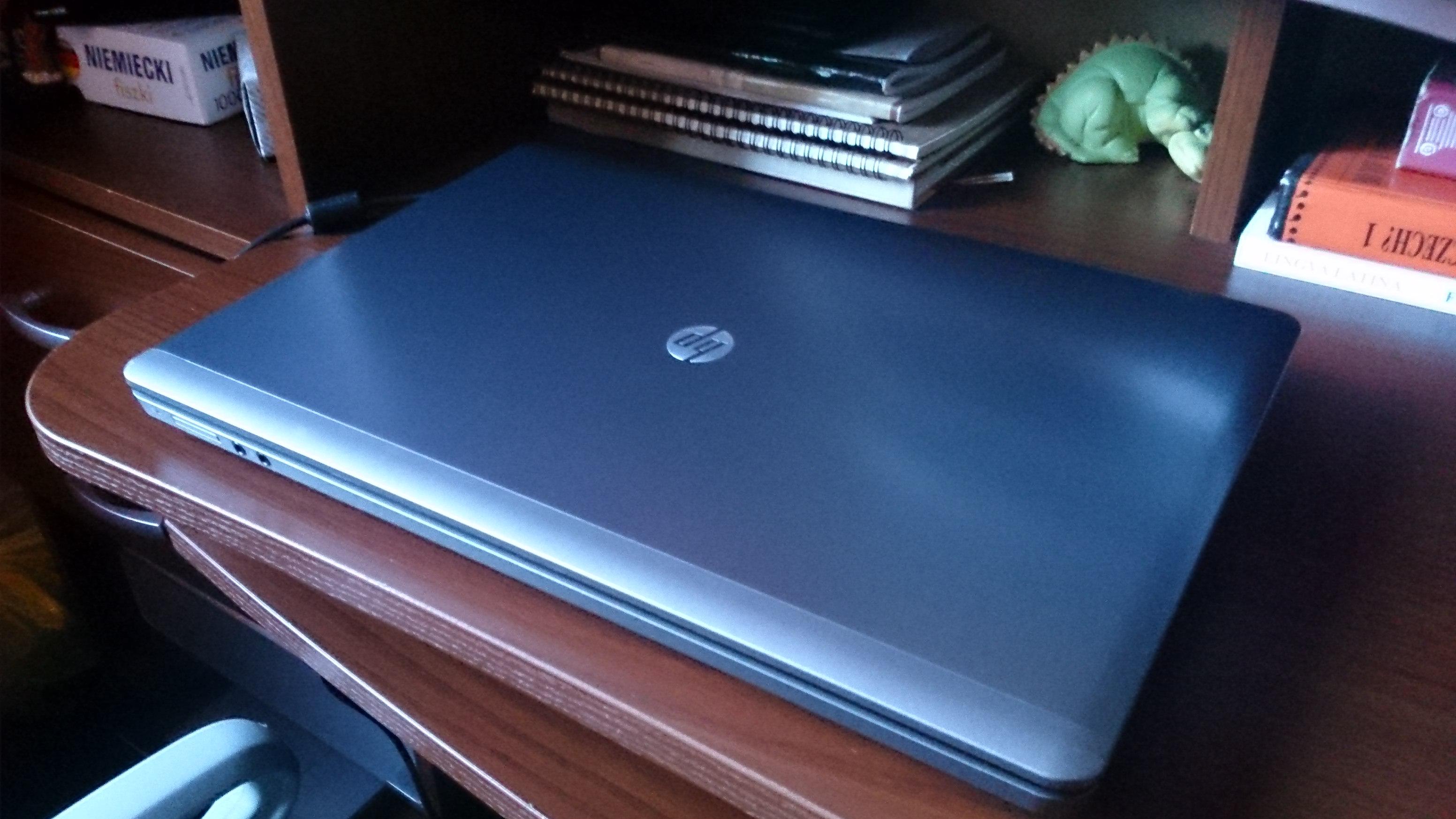 [Sprzedam] HP ProBook 4540s i3-2370M 4GB 500GB HD7650M Win 7