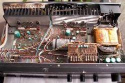 Chcę dorobić wentylator 12V do DIORY WS-442.